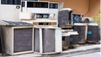 Keep your air conditioners in peak condition by taking care of them with regular maintenance.