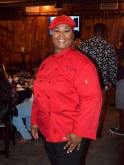 """Tallahassee's Chef Shac, won the Food Network's """"Chopped."""""""