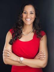 Rianka (Urbina) Dorsainvil, CFP Founder & President
