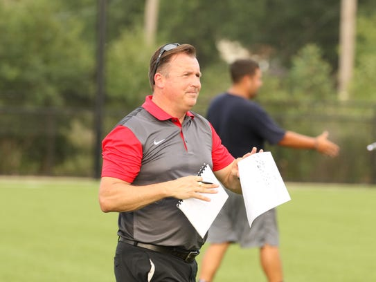 Ball State has improved in each of head coach Craig