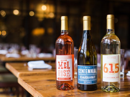 City Winery's VinoFile Reserve membership includes