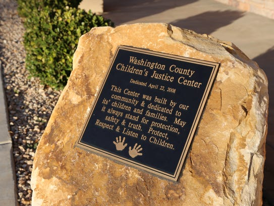 The Washington County Children's Justice Center has