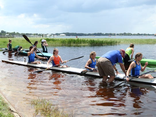 The recent success of the South Florida Canoe and Kayak