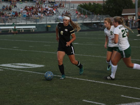 Snow Canyon took down Desert Hills with a 3-2 victory