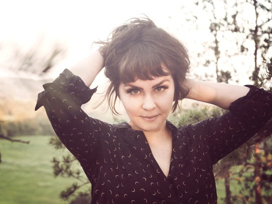 Former Ettes frontwoman Coco Hames plays the River Series on April 1 with Nashville's Little Bandit.