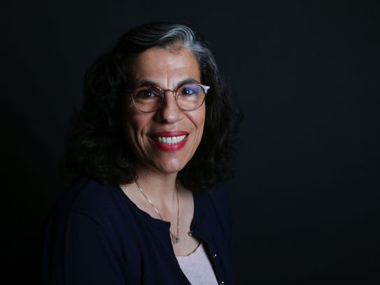 Anne Saker, staff writer at The Cincinnati Enquirer/cincinnati.com,