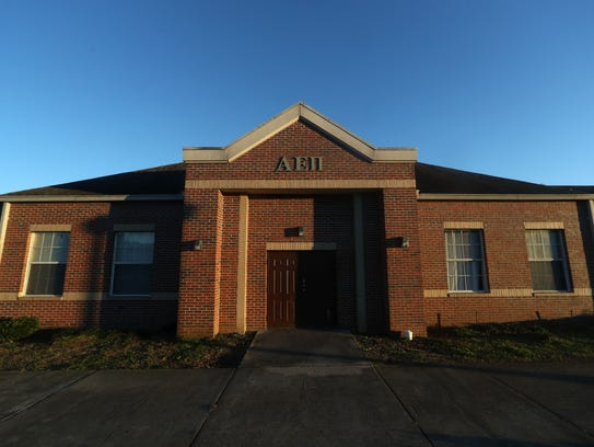 Alpha Epsilon Pi fraternity