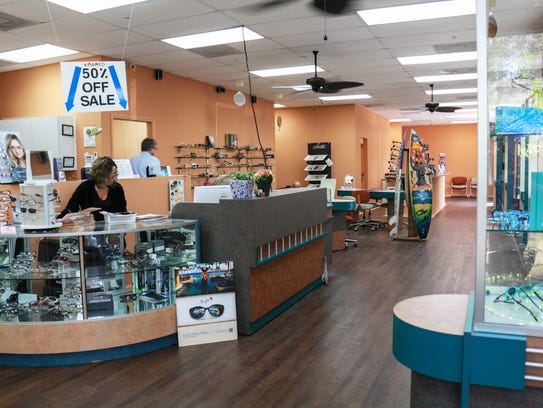 Hillmoor Optical is expanding its services and adding