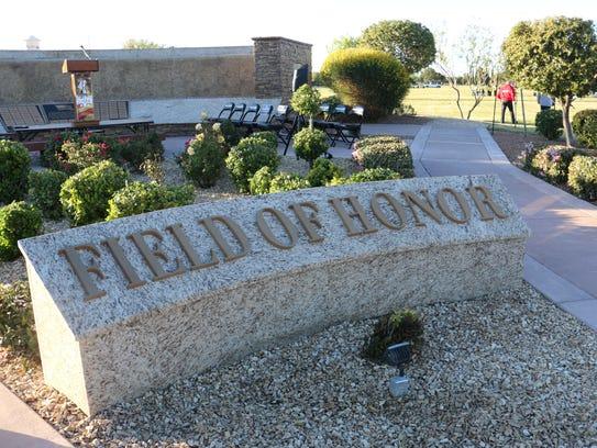 The fourth annual Run for the Fallen will be Saturday