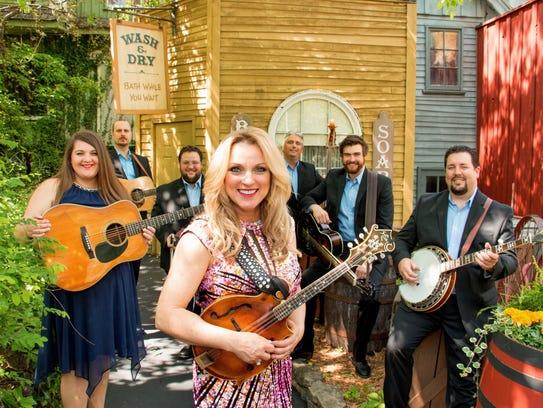 Silver Dollar City's Bluegrass & BBQ festival runs