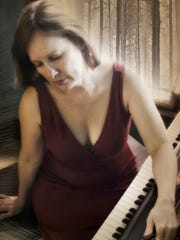 Iris DeMent returns to Vermont for a show Saturday at the Chandler Music Hall.