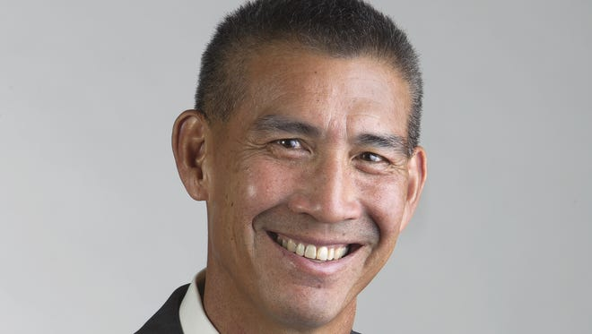 Mike Jung, a veteran media executive who has served as president of The News-Press Media Group since August 2015, will become president of the Commercial Appeal in Memphis and the Jackson Sun in Jackson, Tennessee, the company announced Friday.