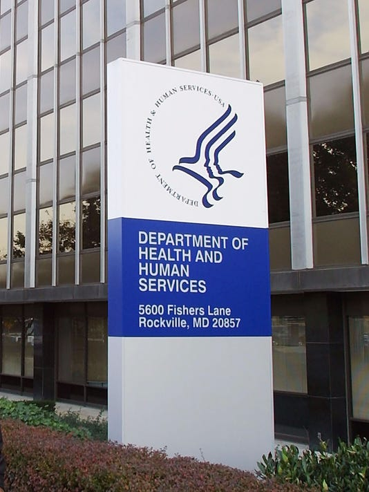 Positive Anthrax Test At FDA