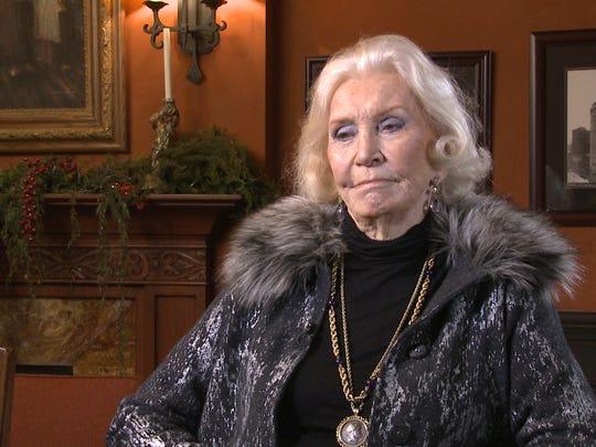 PhilanthropistGretchen Valade,