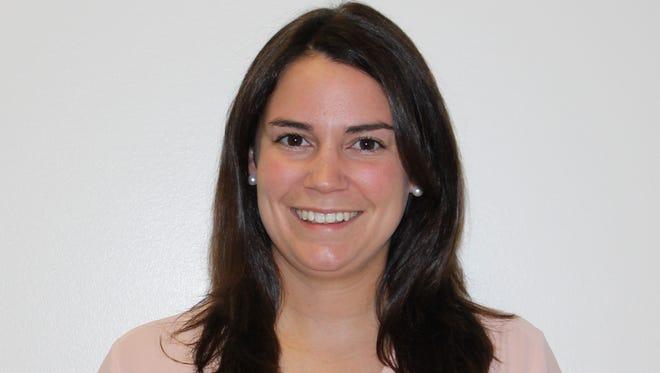 Melissa Massarone