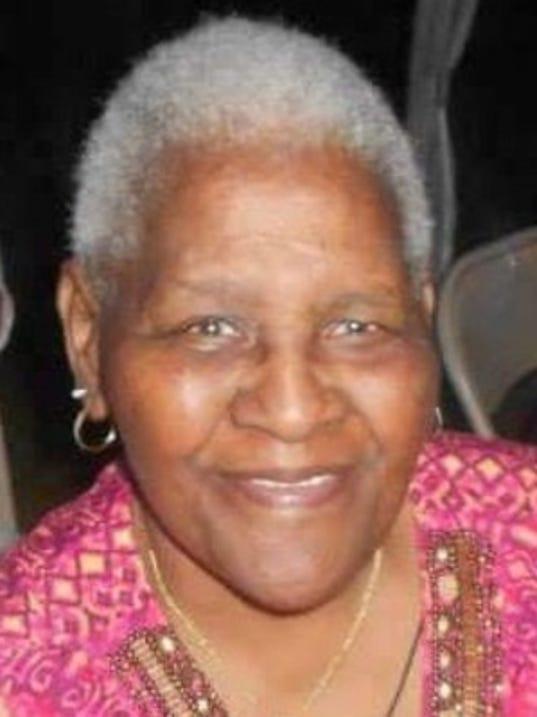 Geraldine DuPree