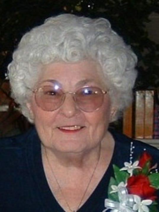 Birthdays: Elsie Wagner