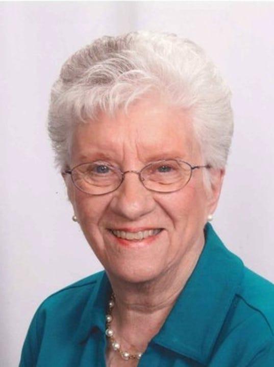 Birthdays: Shirley Hillstrom
