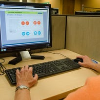 County receives ACT maintaining goals