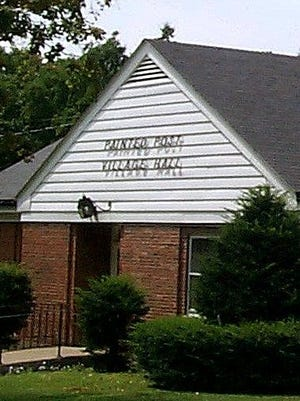 Painted Post village officials this week fired Police Chief Dennis Mullen.