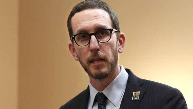 Sen. Scott Wiener, D-San Francisco, has announced a bill that would make more people eligible for jury duty. Wiener said the bill will make juries more diverse.