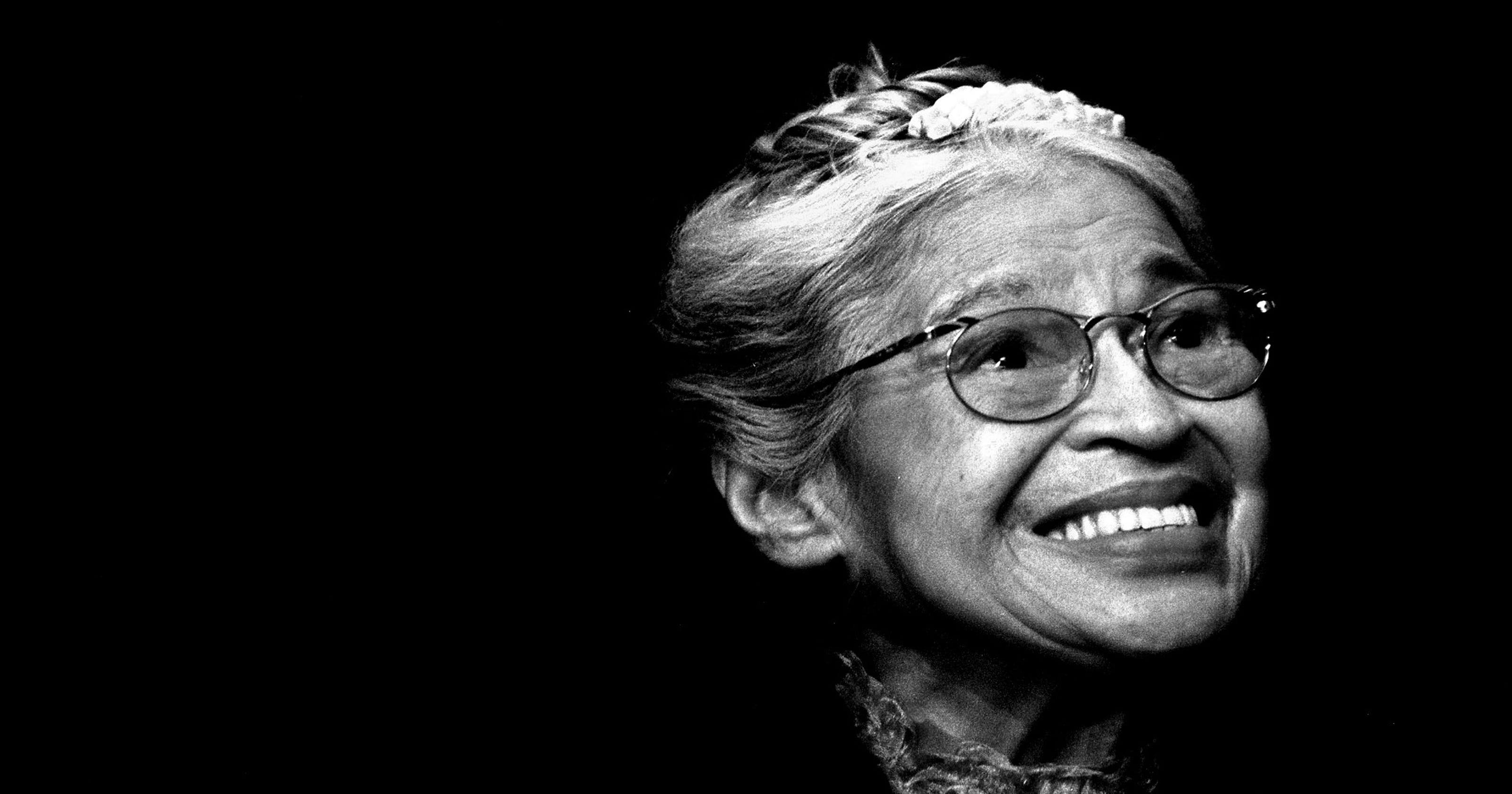 5 Facts About Rosa Parks And The Movement She Helped Spark