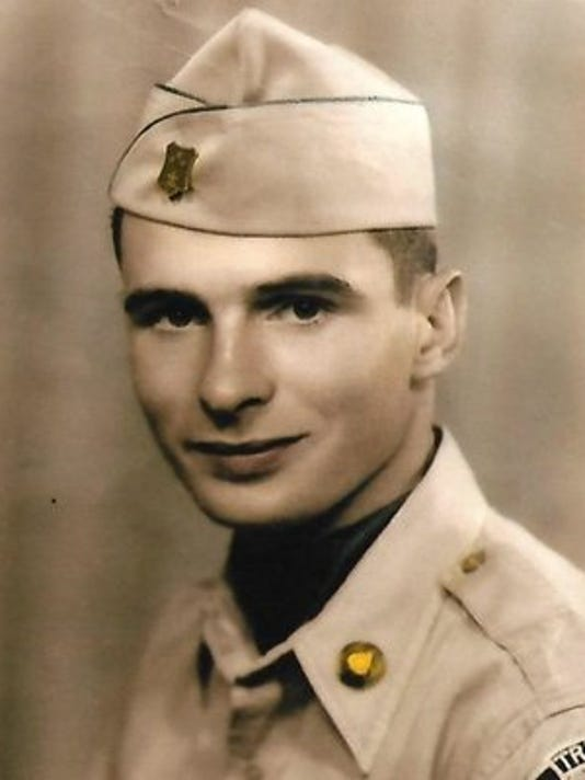 Special Occasions: CPL Dallas W. DeLong