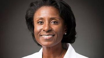 Charmaine Martin, M.D., director of OB services for the Department of Family and Community Medicine, was rated among the top providers for 2016.