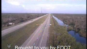 I75 at Collier County line