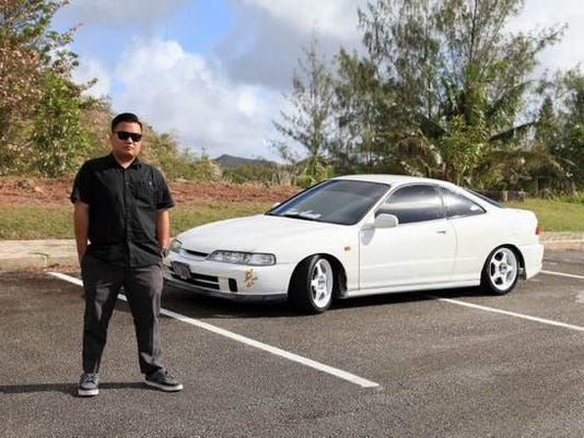 For the love of Acura: Arnaiz speaks on his devotion to Japanese imports