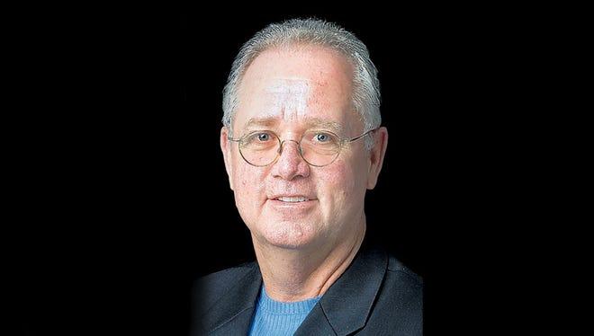 Monty Height - columnist