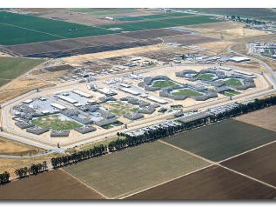 Prisión Estatal del Valle de Salinas