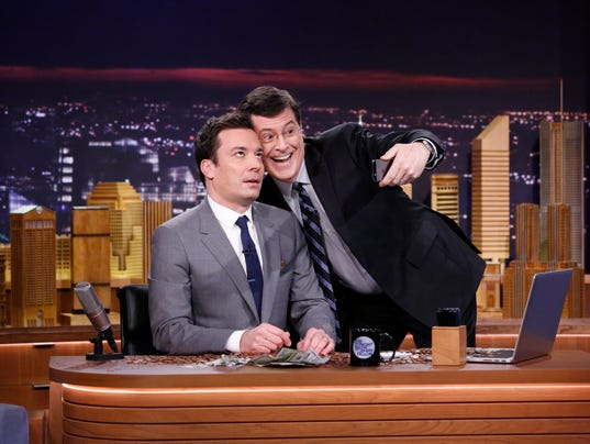 fallon tonight show