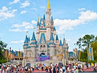 Save On Trip To Disney World