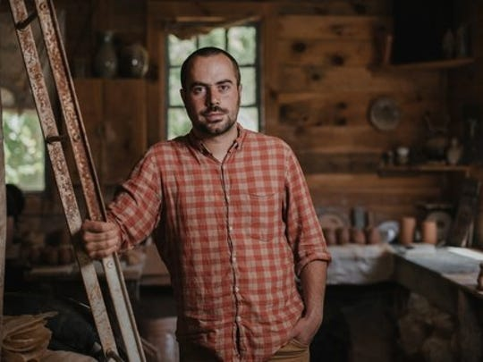 Alex Matisse is the owner and CEO of East Fork Pottery.