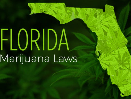The growth of medical marijuana in Florida is lighting