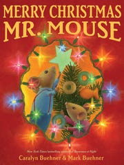 'Merry Christmas, Mr. Mouse'