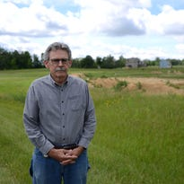 Pleasant Twp. motocross track causes neighborhood tension