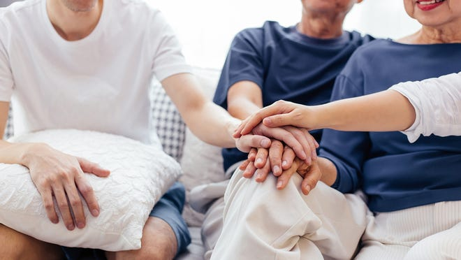 The COVID outbreak has pushed more than half (52%) of young adults (aged 18-29) to move in with one or both of their parents, according to a new study from the Pew Research Center.