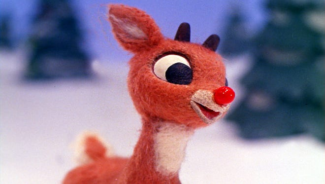 """Rudolph the Red-Nosed Reindeer"" (CBS, Nov. 27, 8 EST/PST)"