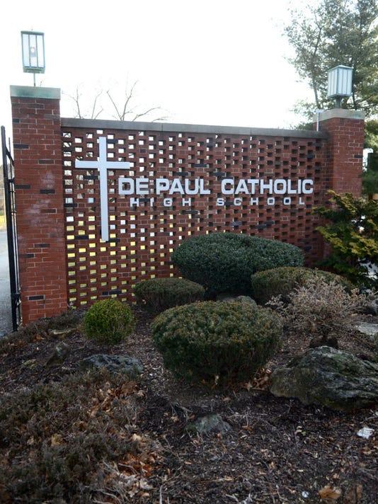 DePaul High School