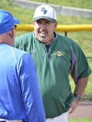 Coach John Mazzo is taking his Passaic Valley baseball team on a weekend road trip with rival Wayne Valley. The teams will play a game in Aberdeen, Md., go out to dinner together and take in a Yankees-Orioles game.