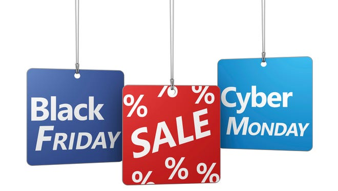 Don't wait until Black Friday and Cyber Monday for the best sales.