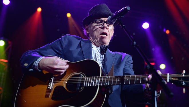 "John Hiatt issued an album titled ""Terms of My Surrender"" in 2014."