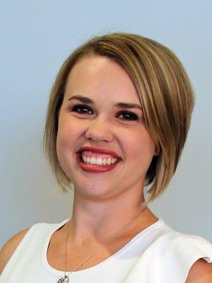 Dr. Rachel Ware Carlton