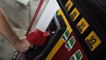Gas prices could be headed back up within the next few weeks, analysts say.