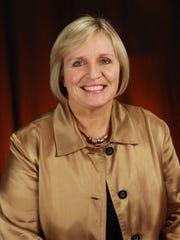 Collier County Superintendent Kamela Patton