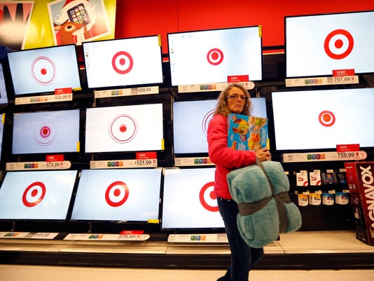 Major changes coming to Target as it focuses on grocery