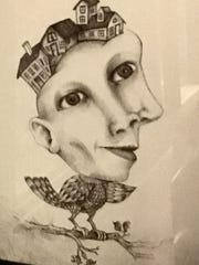 Cream City Tattoo Gallery will feature the art of Brandon Anderson until Dec. 16.