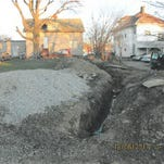 City condemns house where sewage drained into backyard